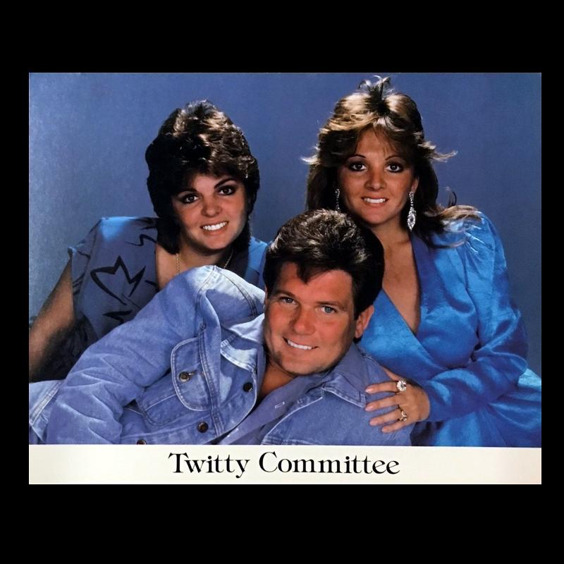 Twitty Committee 8x10