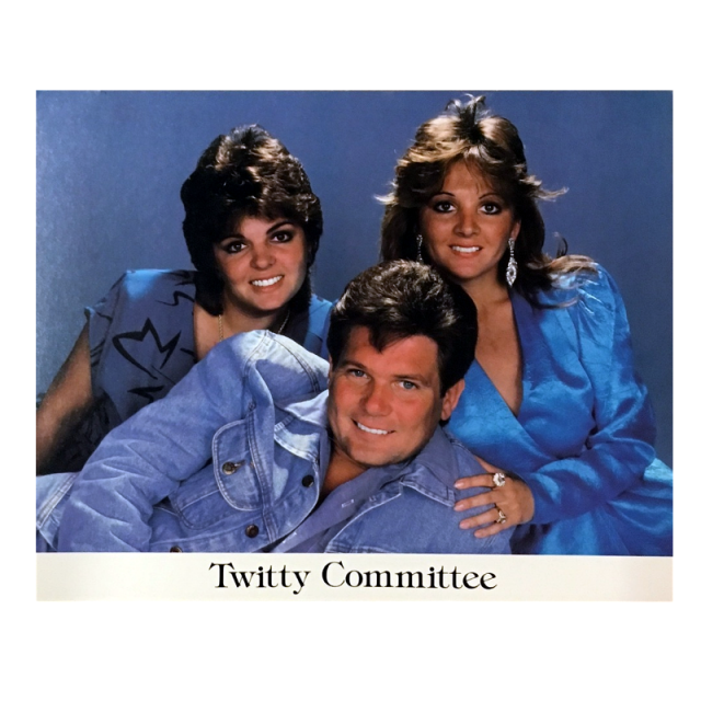 Twitty Committee 8x10